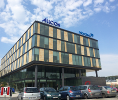 Allcon Office Park